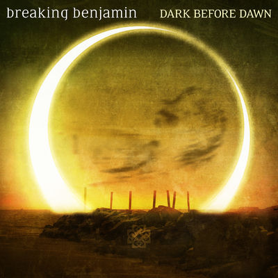 Breaking Benjamim: Dark Before Dawn CD