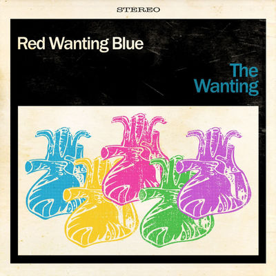 Red Wanting Blue: The Wanting