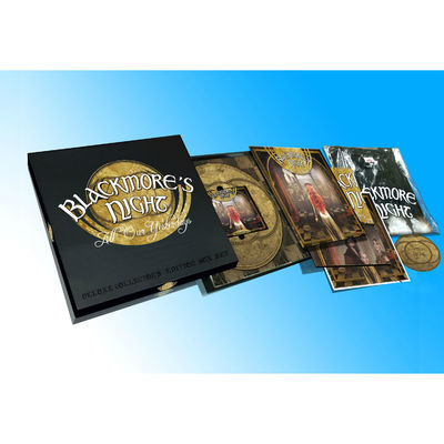 Blackmore's Night: All Our Yesterdays: Limited Collector's Edition Box Set