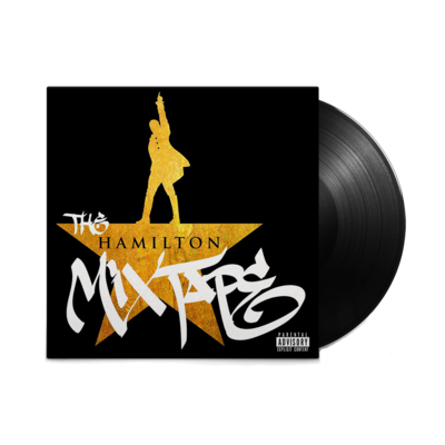 Hamilton: The Hamilton Mixtape