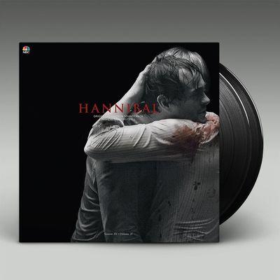 Brian Reitzell: Hannibal Season III Volume II