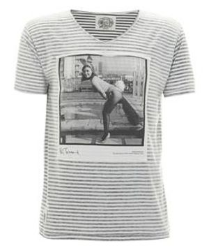 Worn By: Playboy Bunny T-Shirt - Philip Townsend