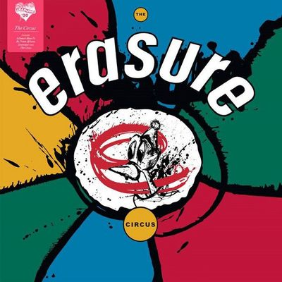 Erasure: Erasure 30 - The Circus