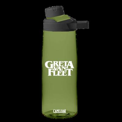 Greta Van Fleet : Greta Van Fleet x Camelbak 25oz Bottle