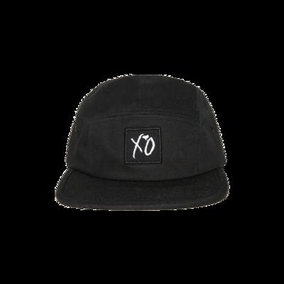 The Weeknd: XO CLASSIC LOGO PREMIUM 5-PANEL CAP