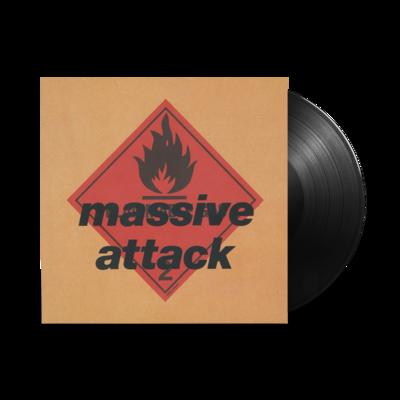 Massive Attack: Blue Lines