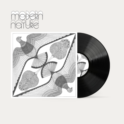 Modern Nature: Nature EP