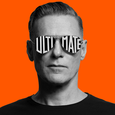 Bryan Adams: Ultimate CD