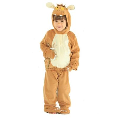 The Gruffalo: Gruffalo's Child Dress Up Outfit