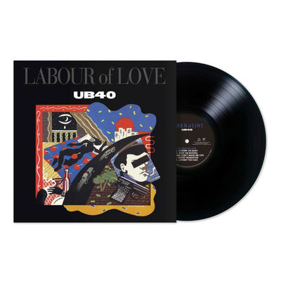 UB40: Labour Of Love: Deluxe Edition