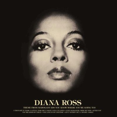 Diana Ross: Diana Ross