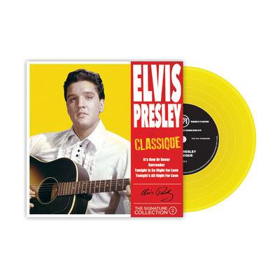 Elvis Presley: Classique