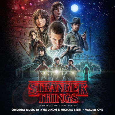 Kyle Dixon & Michael Stein: Stranger Things - Volume 1