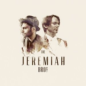 The Jeremiah Brothers: The Jeremiah Brothers