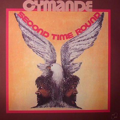Cymande: Second Time Round