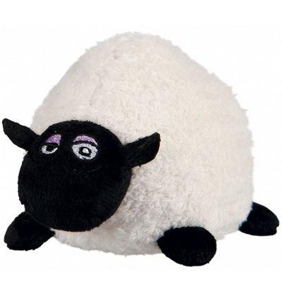 Shaun the Sheep: dog toy plush (11cm)