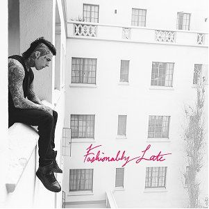 Falling In Reverse: Fashionably Late