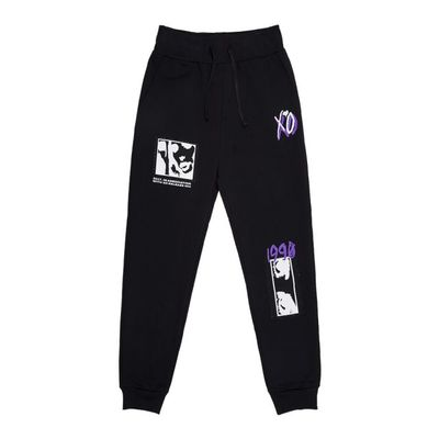 The Weeknd: Darkroom Sweatpants