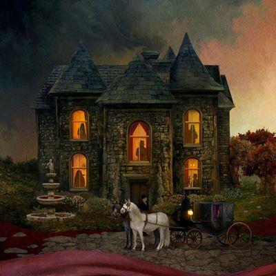 Opeth: In Cauda Venenum (Swedish Version)