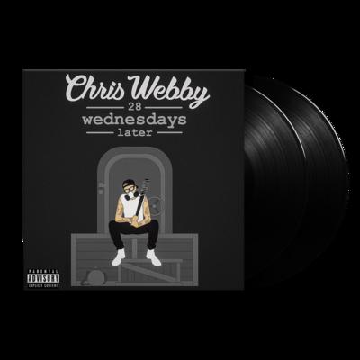 Chris Webby: 28 Wednesdays Later
