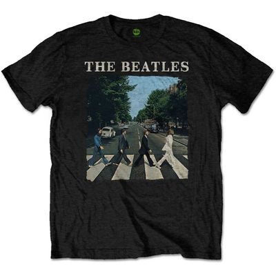 The Beatles: Abbey Road Childrens T-Shirt