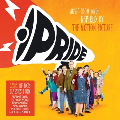 Various: Pride CD