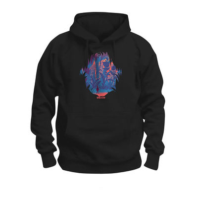 Elbow: Forest Hoodie