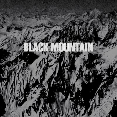 Black Mountain: Black Mountain (10th Anniversary Deluxe Edition)