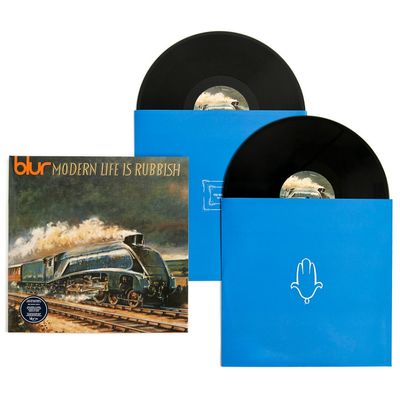 Blur: Modern Life Is Rubbish (2LP Vinyl Special Edition)