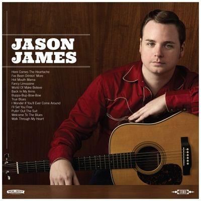 Jason James: Jason James