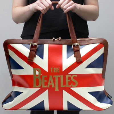 The Beatles: The Beatles Overnight Bag