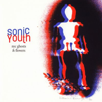 Sonic Youth: NYC Ghost & Flowers