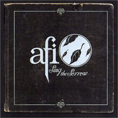 AFI: Sing Or Sorrow