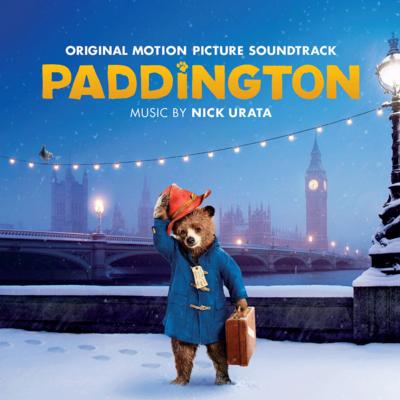 Nick Urata: Nick Urata: Paddington OST