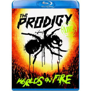 The Prodigy: The Prodigy Live - World's On Fire