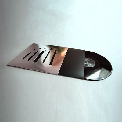 Gorgon  City: REALM vinyl EP
