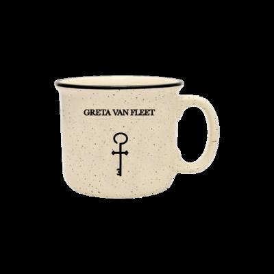 Greta Van Fleet : KEY MUG