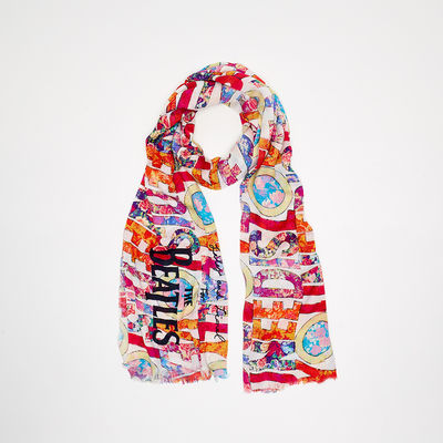 Abbey Road Studios: Love Is All You Need Beatles Scarf