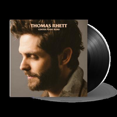 Thomas Rhett: Center Point Road Vinyl