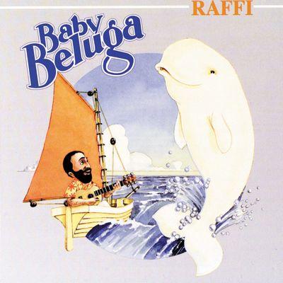 Raffi: Baby Beluga (CD)