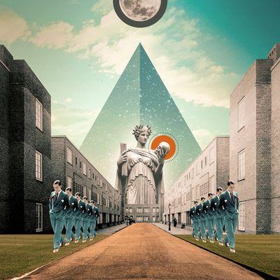 L'Orange & Mr. Lif: The Life & Death Of Scenery