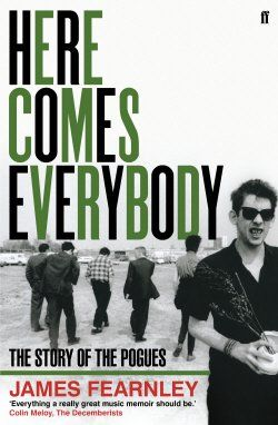 James Fearnley: Here Comes Everybody