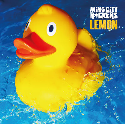 Ming City Rockers: Lemon: Signed