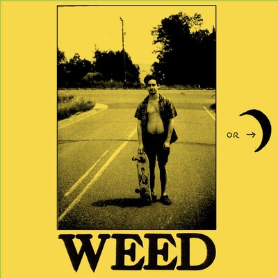 WEED: Thousand Pounds / Turret