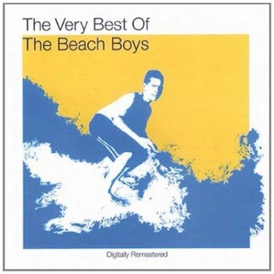 The Beach Boys: The Very Best Of
