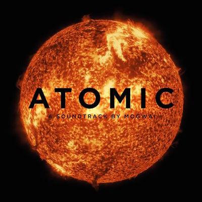Mogwai: Atomic