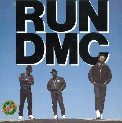 RUN DMC: Tougher Than Leather