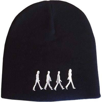 The Beatles: Abbey Road Sonic Silver Beanie