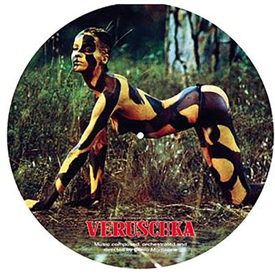 Ennio Morricone: Veruschka (Picture Disc)