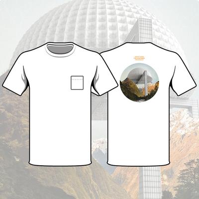 Fryars: Fryars Dome White T-Shirt